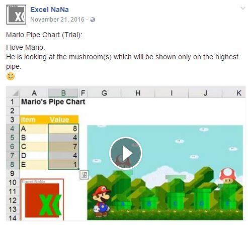 17 เคล็ดวิชา เก่ง Excel แบบเร็วจี๋ 14