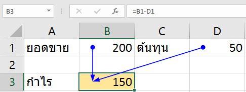 17 เคล็ดวิชา เก่ง Excel แบบเร็วจี๋ 2