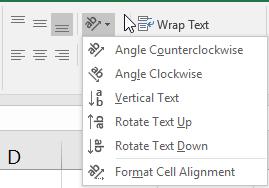 เคยสำรวจ Ribbon บน Excel จนครบทุกซอกทุกมุมหรือยัง? 69
