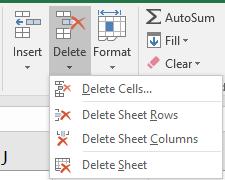 เคยสำรวจ Ribbon บน Excel จนครบทุกซอกทุกมุมหรือยัง? 20