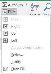 เคยสำรวจ Ribbon บน Excel จนครบทุกซอกทุกมุมหรือยัง? 23
