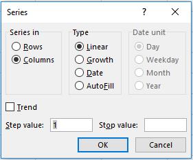 เคยสำรวจ Ribbon บน Excel จนครบทุกซอกทุกมุมหรือยัง? 82