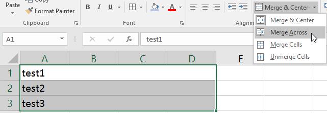 เคยสำรวจ Ribbon บน Excel จนครบทุกซอกทุกมุมหรือยัง? 1