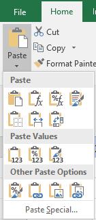 เคยสำรวจ Ribbon บน Excel จนครบทุกซอกทุกมุมหรือยัง? 61