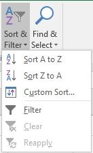 เคยสำรวจ Ribbon บน Excel จนครบทุกซอกทุกมุมหรือยัง? 27