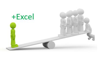 ทำไมถึงต้องเก่ง Excel ? 1