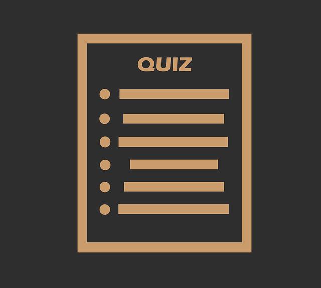 แบบทดสอบประเมินความรู้ Excel 1