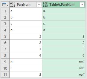 วิธีเปรียบเทียบข้อมูล 2 List ว่ามี item ไหนที่ต่างกัน? 16