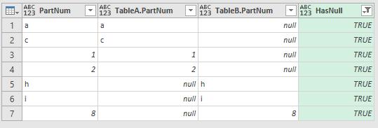 วิธีเปรียบเทียบข้อมูล 2 List ว่ามี item ไหนที่ต่างกัน? 20