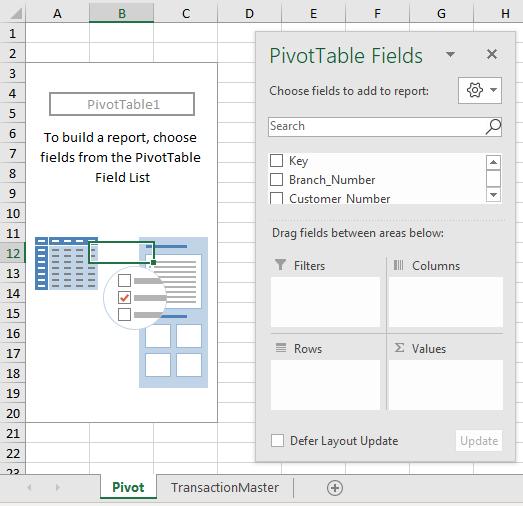 วิธีลดขนาดไฟล์ Excel ใหญ่ๆ ให้เล็กลง 12