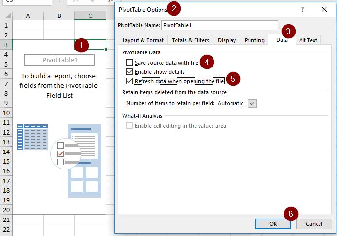 วิธีลดขนาดไฟล์ Excel ใหญ่ๆ ให้เล็กลง 14