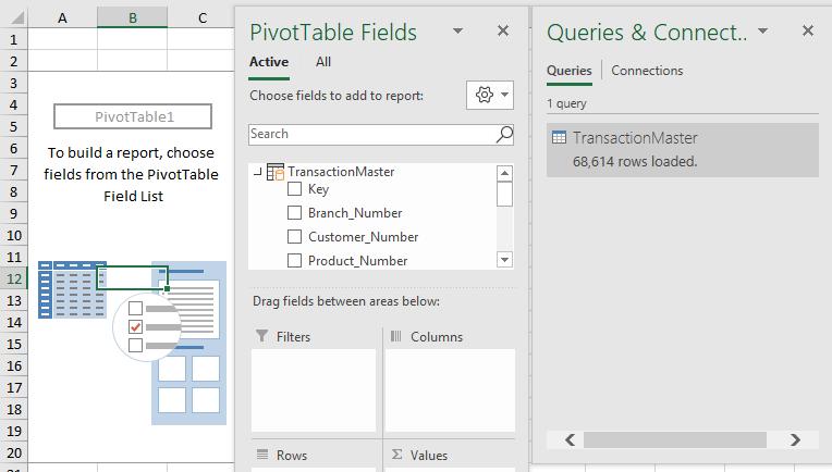 วิธีลดขนาดไฟล์ Excel ใหญ่ๆ ให้เล็กลง 20