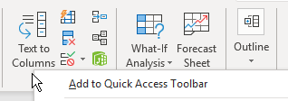 รวมคีย์ลัด Excel ที่ใช้บ่อย พร้อมเทคนิคการจำ 4