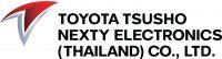 บริษัท โตโยต้า ทูโช เน็กซ์ตี อิเล็กทรอนิกส์ (ไทยแลนด์) จำกัด