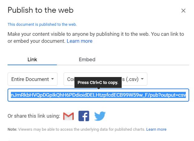 วิธีใช้ Power Query ดึงข้อมูลจาก Google Form/Google Sheets 10