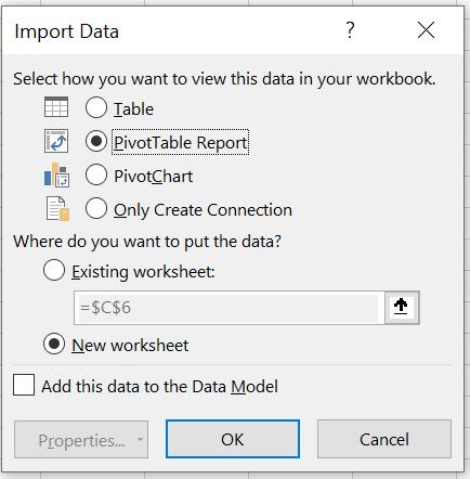 แฉ 10 ความลับของ EXCEL ภาค3 : เปิดโลก Excel ใบใหม่ที่หลายคนไม่รู้จัก 20