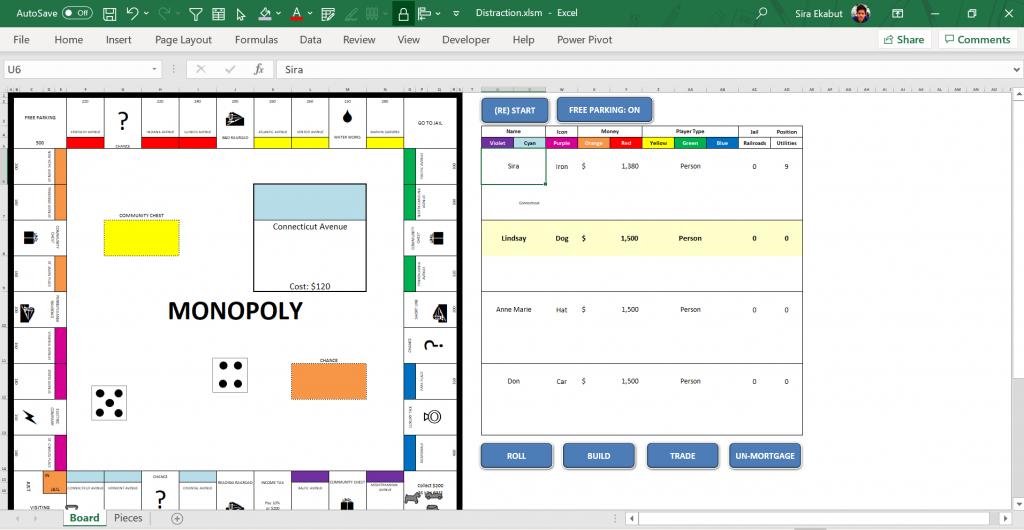Excel เป็น Super เป็ด : Excel vs เครื่องมือเฉพาะทาง 17