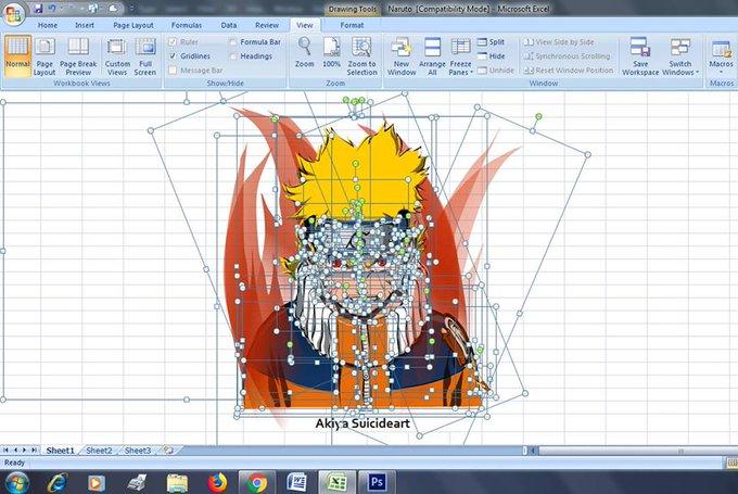 Excel เป็น Super เป็ด : Excel vs เครื่องมือเฉพาะทาง 13