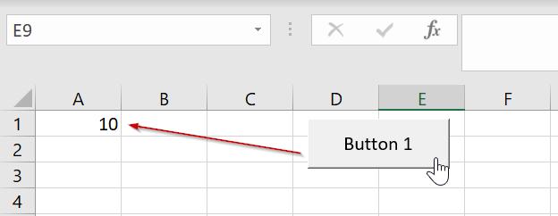 Excel VBA พื้นฐาน ตอนที่ 1 : เขียน Code ครั้งแรก 7