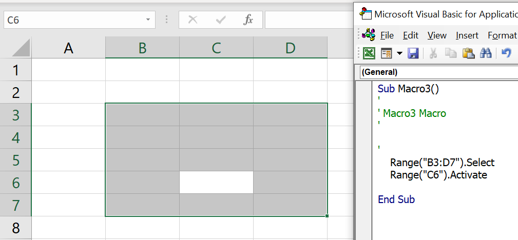 Excel VBA พื้นฐาน ตอนที่ 2 : VBA Object 8