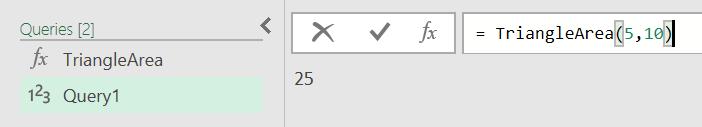 คัมภีร์สรุป M Code ใน Power Query ตอนที่ 2 : Function และ each 3