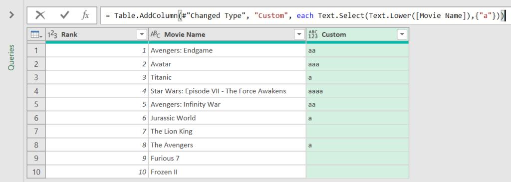 คัมภีร์สรุป M Code ใน Power Query ตอนที่ 4:  เทคนิค M Code ที่ใช้บ่อย 3