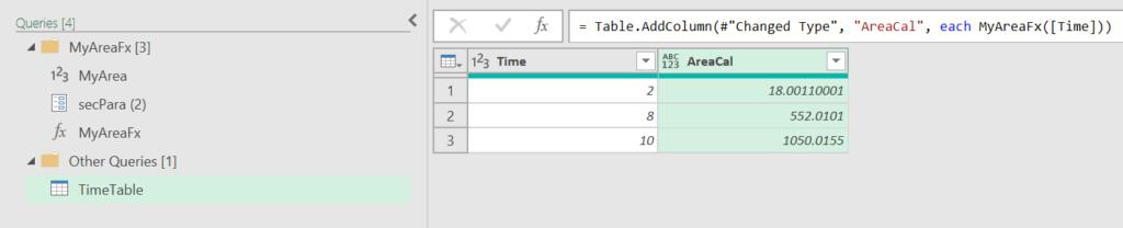 เรียน Calculus ด้วย Excel ตอนที่ 2 : Integrate กับพื้นที่ใต้กราฟพิศวง 14