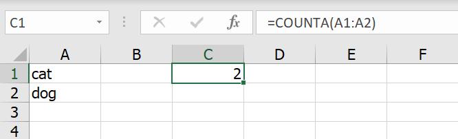 13 กับดักสุดเกรียนใน Excel ที่ใครโดนต้องกุมขมับ (พร้อมวิธีแก้ไข) 5
