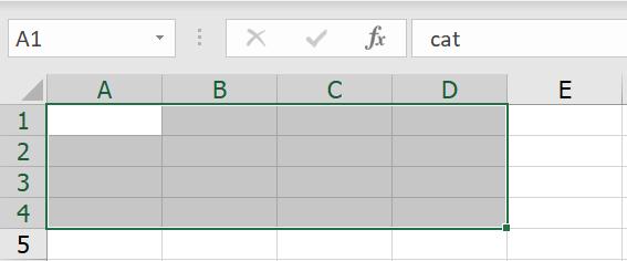 13 กับดักสุดเกรียนใน Excel ที่ใครโดนต้องกุมขมับ (พร้อมวิธีแก้ไข) 13