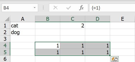 13 กับดักสุดเกรียนใน Excel ที่ใครโดนต้องกุมขมับ (พร้อมวิธีแก้ไข) 33