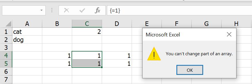 13 กับดักสุดเกรียนใน Excel ที่ใครโดนต้องกุมขมับ (พร้อมวิธีแก้ไข) 34