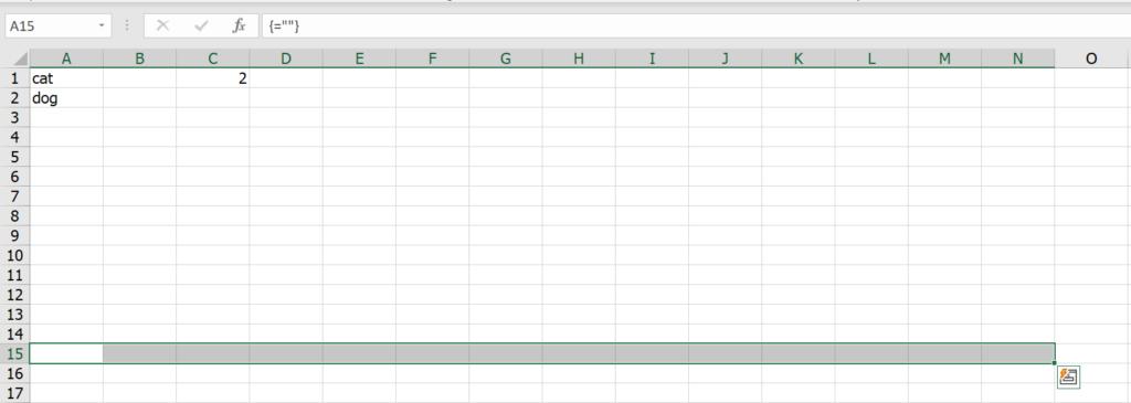 13 กับดักสุดเกรียนใน Excel ที่ใครโดนต้องกุมขมับ (พร้อมวิธีแก้ไข) 39