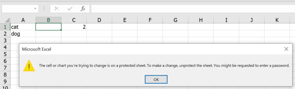 13 กับดักสุดเกรียนใน Excel ที่ใครโดนต้องกุมขมับ (พร้อมวิธีแก้ไข) 30