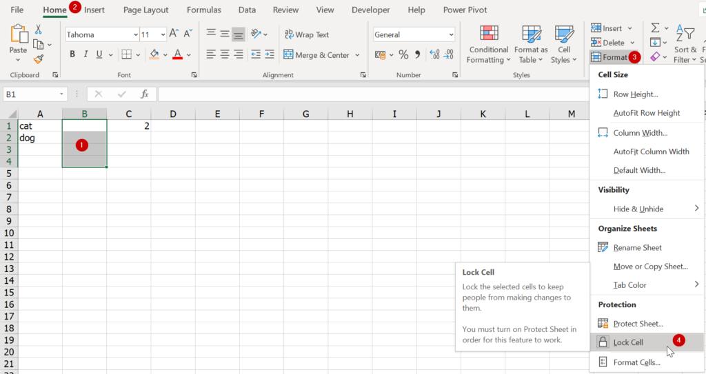 13 กับดักสุดเกรียนใน Excel ที่ใครโดนต้องกุมขมับ (พร้อมวิธีแก้ไข) 31