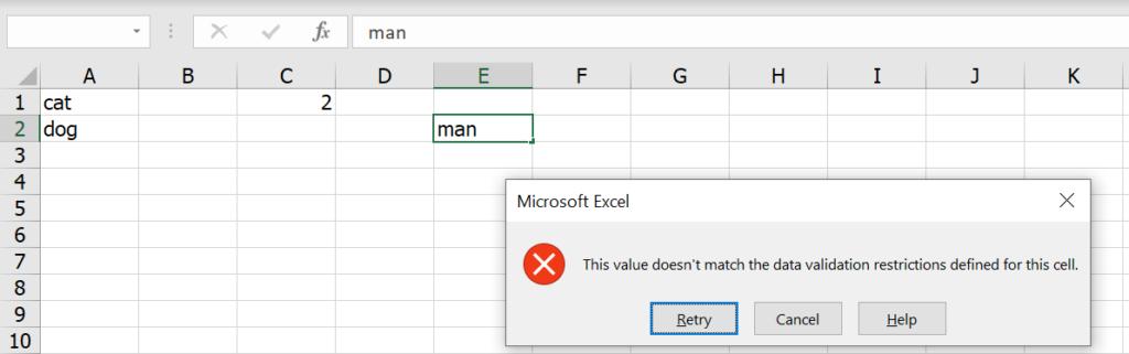 13 กับดักสุดเกรียนใน Excel ที่ใครโดนต้องกุมขมับ (พร้อมวิธีแก้ไข) 28