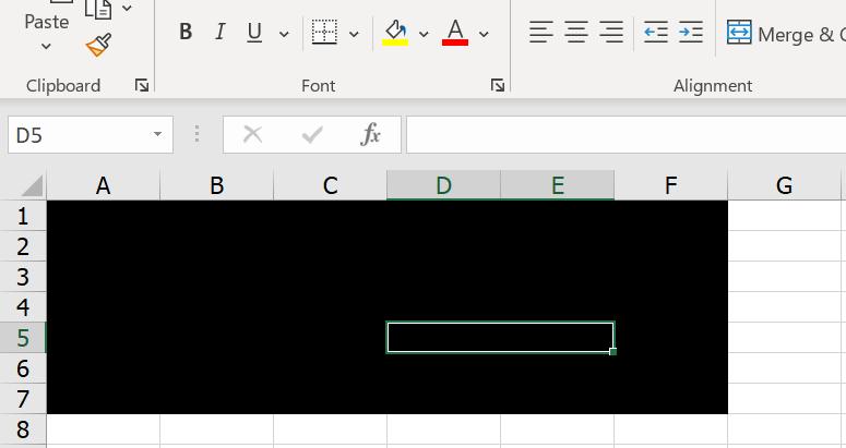 13 กับดักสุดเกรียนใน Excel ที่ใครโดนต้องกุมขมับ (พร้อมวิธีแก้ไข) 16