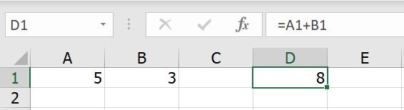 13 กับดักสุดเกรียนใน Excel ที่ใครโดนต้องกุมขมับ (พร้อมวิธีแก้ไข) 7