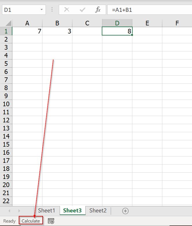 13 กับดักสุดเกรียนใน Excel ที่ใครโดนต้องกุมขมับ (พร้อมวิธีแก้ไข) 9