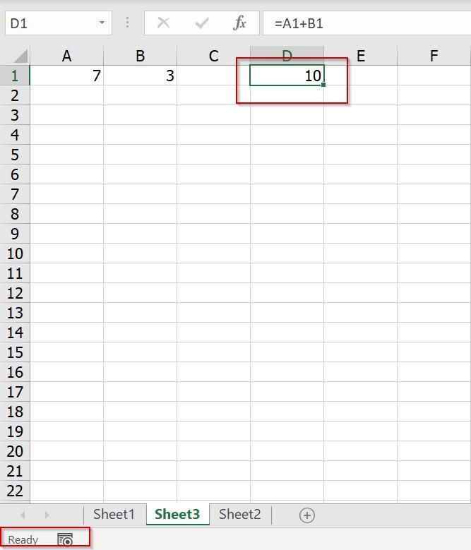 13 กับดักสุดเกรียนใน Excel ที่ใครโดนต้องกุมขมับ (พร้อมวิธีแก้ไข) 10