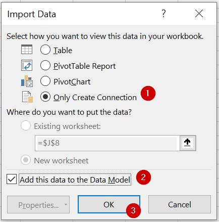 วิธี Export ข้อมูลจาก Power Query ที่เยอะเกินล้านบรรทัดออกมาเป็น Text File 6