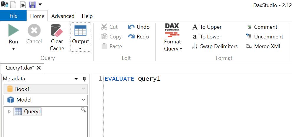 วิธี Export ข้อมูลจาก Power Query ที่เยอะเกินล้านบรรทัดออกมาเป็น Text File 10