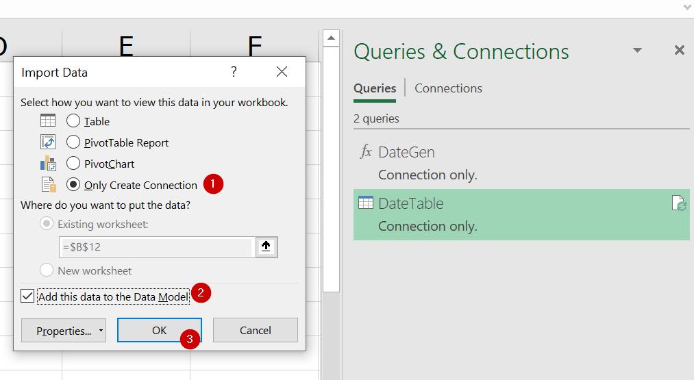 Inventory Management ทำรายงานสินค้าคงคลังด้วย  DAX และ Data Model ใน Excel 10