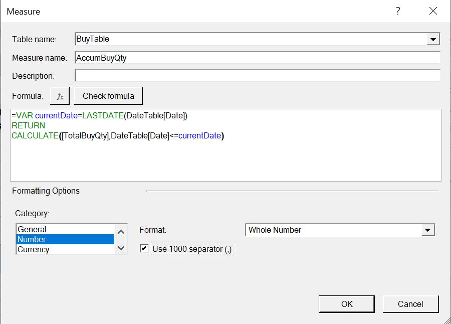 Inventory Management ทำรายงานสินค้าคงคลังด้วย DAX และ Data Model ใน Excel 16