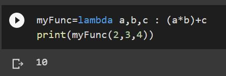 หัด Python สำหรับคนเป็น Excel : ตอนที่ 5 – การสร้างฟังก์ชันขึ้นมาใช้เอง (Function) 7