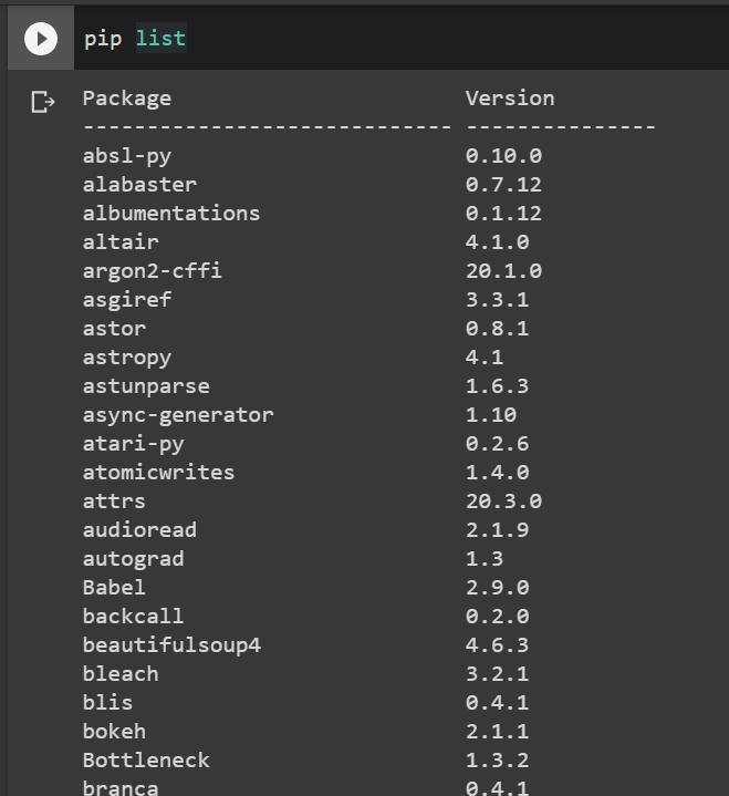 หัด Python สำหรับคนเป็น Excel : ตอนที่ 6 – การเรียกใช้ Module / Packages เจ๋งๆ ที่มีคนสร้างไว้แล้ว 1