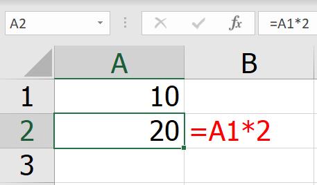 หัดเขียนโปรแกรม Python สำหรับคนเป็น Excel มาก่อน  : ตอนที่ 1 3