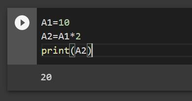 หัดเขียนโปรแกรม Python สำหรับคนเป็น Excel มาก่อน  : ตอนที่ 1 4