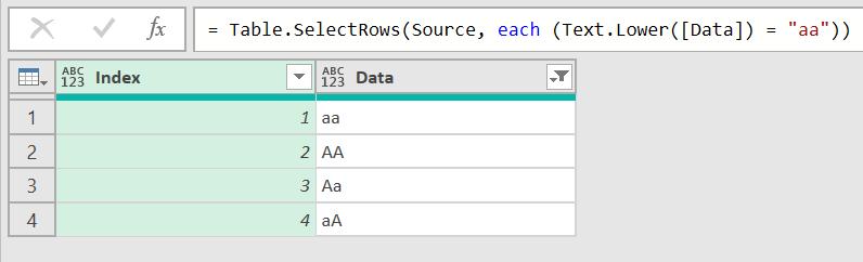 เทคนิคแก้สูตร M Code ให้ Power Query ทำงานได้ดั่งใจ 1