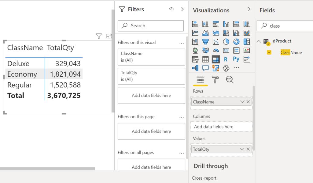 แนะนำสารพัดวิธี Filter ข้อมูลใน Power BI 2