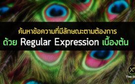 regular expression regex